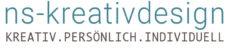 ns-kreativdesign – Atelier für Gestaltung und Design